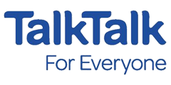 Logo for TalkTalk