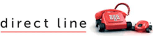 Logo for Direct Line