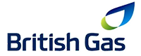 Logo for British Gas