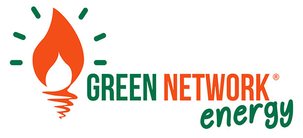 Logo for Green Network
