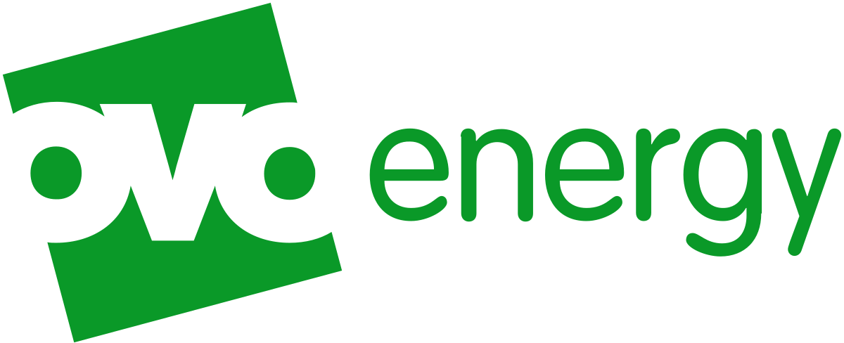 Logo for Ovo Energy